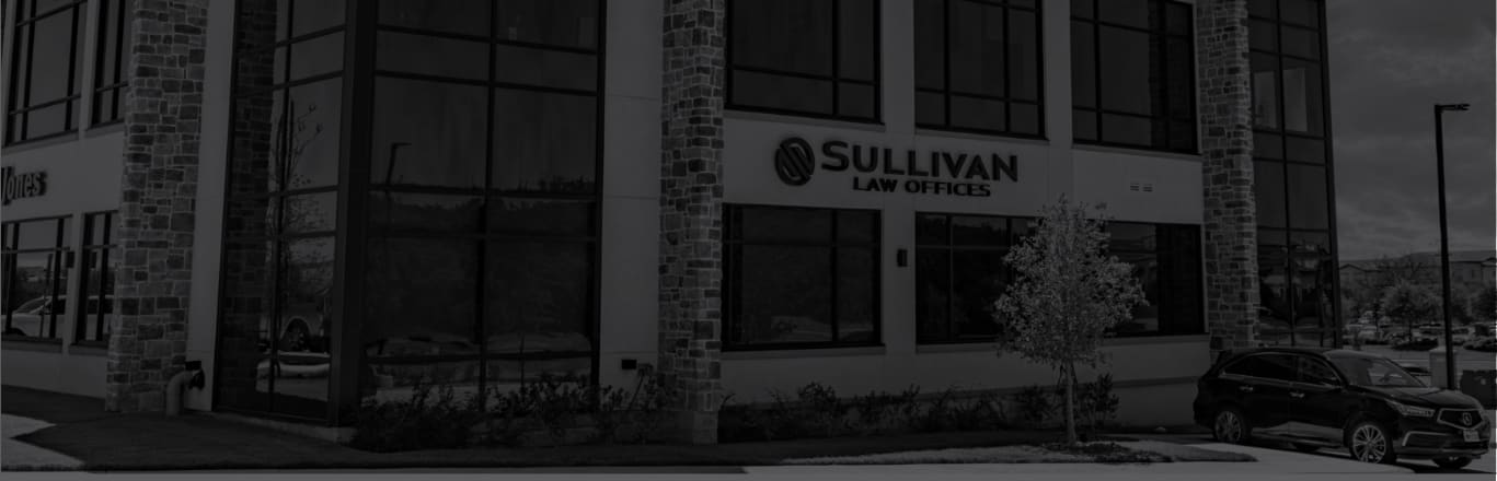Sullivan law building